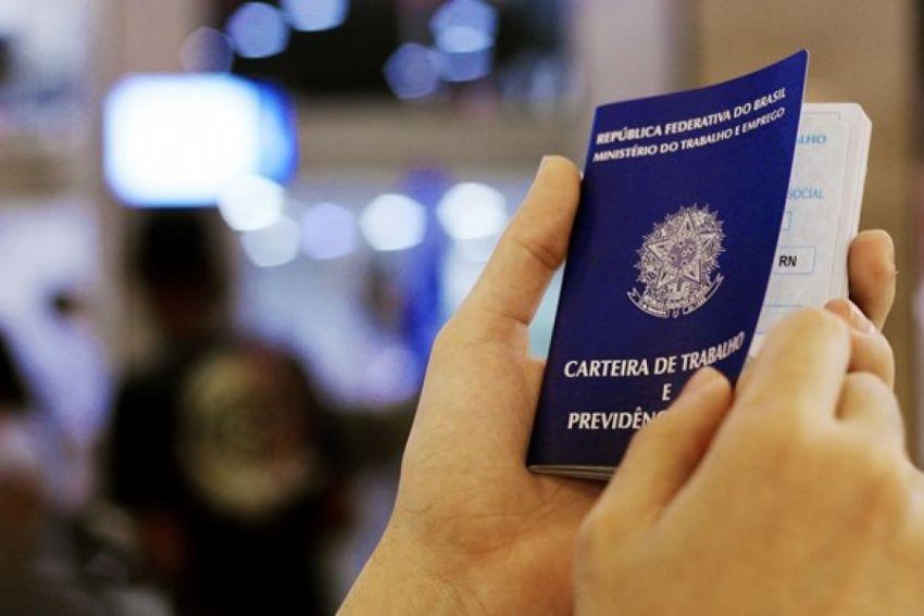 Sergipe cria 3.477 novos empregos em setembro