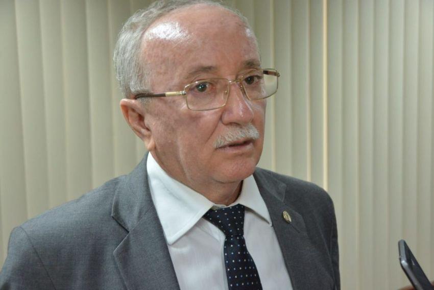 Luciano Bispo apresentou PEC reduzindo o recesso
