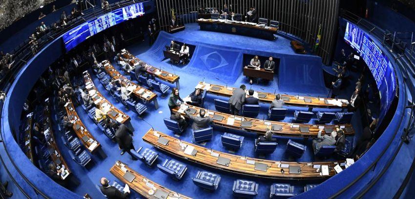 Senado votará Reforma da Previdência em segundo turno nesta terça-feira