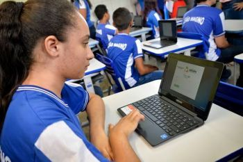 Governo de Sergipe e Unit possibilitam uso da plataforma Google for Education em escolas estaduais
