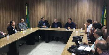 'Defendo o desenvolvimento sustentável para o turismo e aquicultura de Sergipe', afirma deputado