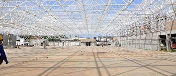 Agrese publica edital de Chamamento Público para PPP's do Centro de Convenções de Sergipe