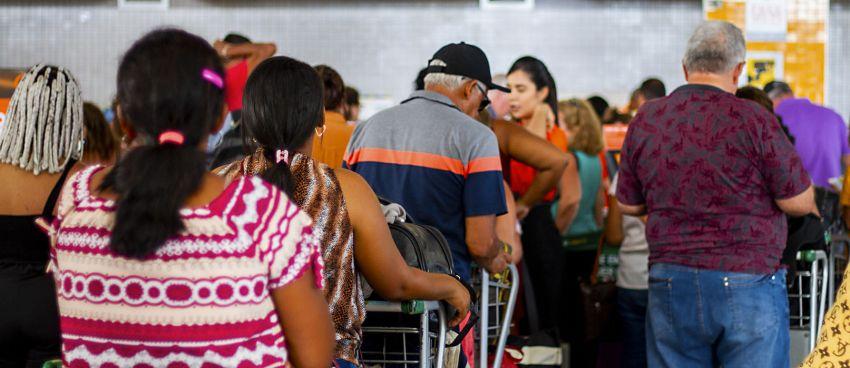 Mais de 90% dos turistas aprovam Destino Sergipe