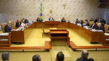 Após decisão do STF, Condenados em casos de corrupção de Sergipe conquistam a liberdade