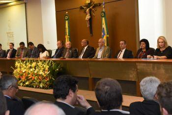 Planejamento Sustentável de Sergipe começa a ser construído pela Alese
