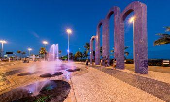 Ocupação em Hotéis de Aracaju chega a 95% neste feriado