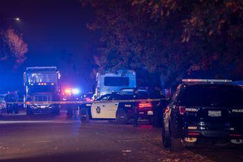 Pelo menos 4 pessoas morrem em tiroteio na Califórnia