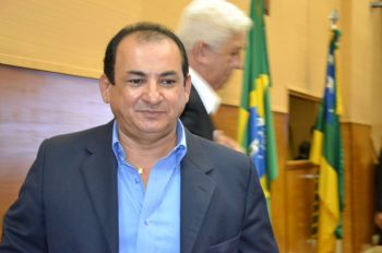 Justiça suspende definitivamente os direitos políticos de Valmir Monteiro, ex-prefeito de Lagarto
