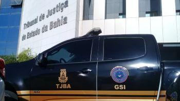 PF deflagra operação contra esquema de venda de decisões judiciais e afasta dois juízes e quatro desembargadores baianos