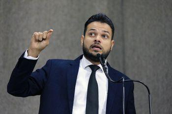 'O Confiança tem representantes na Câmara de Vereadores', afirma Anderson de Tuca