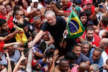 PT faz congresso com Lula solto e vai discutir 2020 e oposição a Bolsonaro