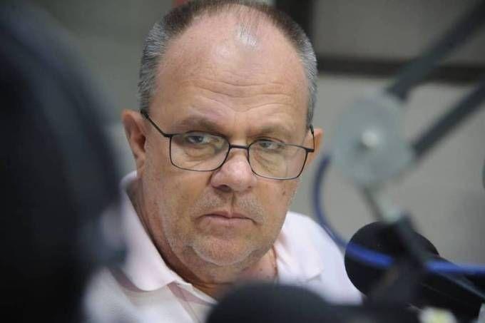 TRE/SE mantém cassação do mandato de Belivaldo Chagas, decisão cabe recurso
