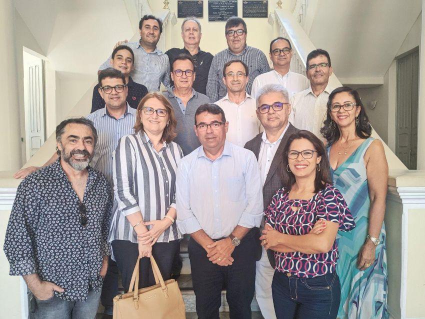 ACESE discute incentivo ao debate empreendedor na UFS