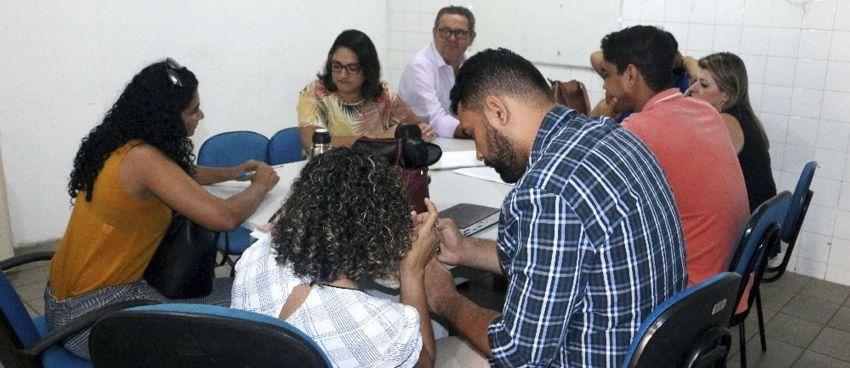 Fundação Renascer realiza assembleia pública para revisão do Projeto Político Pedagógico