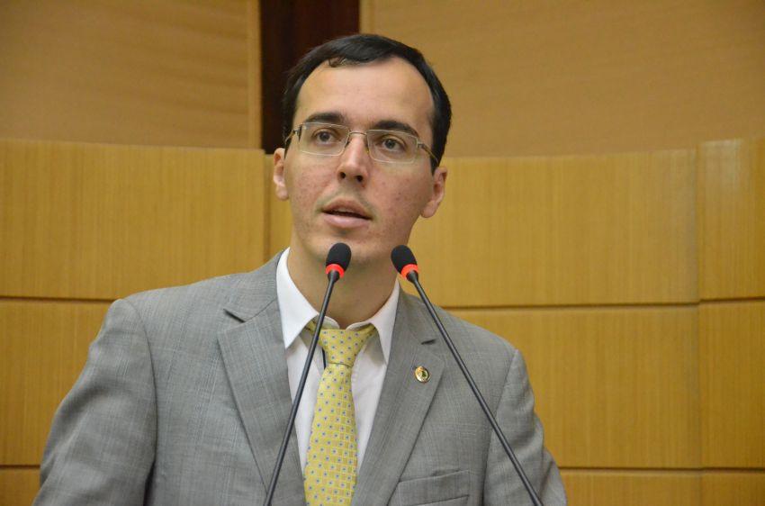 Georgeo pede que Reforma da Previdência seja discutida com trabalhadores