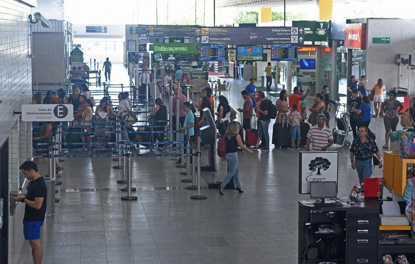 Azul inicia dois novos voos para Sergipe em dezembro