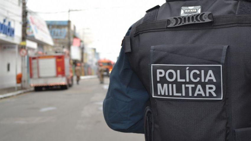 SSP realiza operação integrada em Porto da Folha