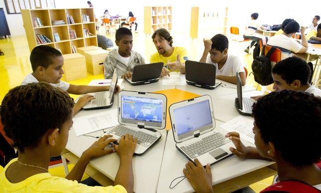 Câmara aprova uso de fundo para ampliar banda larga em escolas