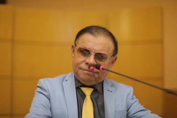 Previdência Estadual: 'estão tentando ludibriar os servidores', diz Gilmar