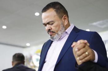 MP Eleitoral reforça pedido de cassação do mandato do deputado federal Valdevan 90