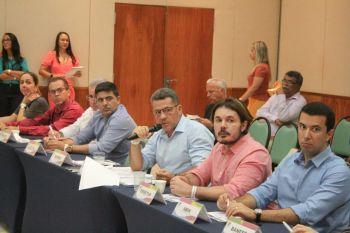 Último Fórum Estadual de Turismo do ano discute estratégias para 2020
