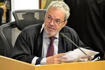 Decisão que afasta Clóvis Barbosa do Tribunal de Contas é suspensa