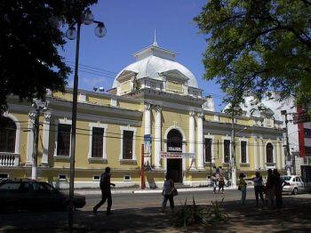 PL doa área do Centro de Turismo à Codise