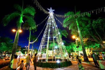 Maior operadora de turismo do país destaca Natal Iluminado como atrativo turístico