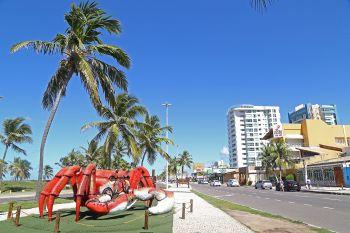 Alta temporada aquece fluxo de turistas na capital e visitantes destacam organização da cidade