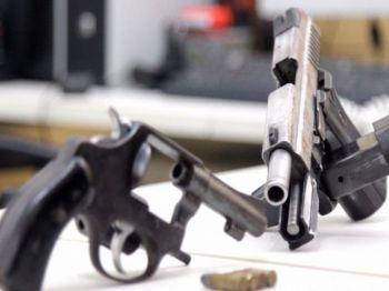 Sergipe retira quase 9 mil armas de fogo nos últimos sete anos