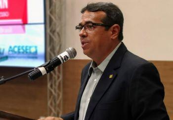 'Não estamos dispostos a continuar presenciando o Poder Público atrapalhando o desenvolvimento', afirma Marco Pinheiro
