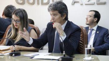 Deputado Dr. Samuel destina mais de R$ 1 milhão em emendas para Socorro