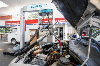 Petrobras diminui preço de combustível a partir desta terça-feira