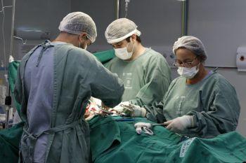 Balanço anual aponta realização de 7.662 cirurgias no Huse