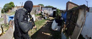 Agreste registra redução em torno de 30% nos registros de roubos, furtos e homicídios