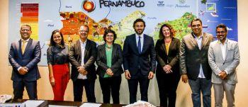 Sergipe participa da Reunião de Secretários do Turismo do Nordeste