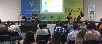 SergipeTec apoia evento sobre inovação e empreendedorismo