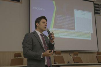 Perito da PF destaca importância do laboratório de DNA em Sergipe