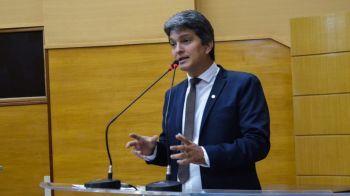 Dr. Samuel Carvalho assume liderança da oposição na Assembleia Legislativa de Sergipe