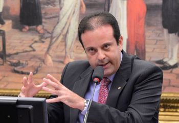 André Moura é condenado a devolver um milhão e duzentos mil reais aos cofres públicos