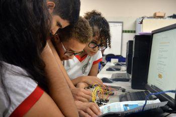 Ministério da Educação autoriza mais duas escolas estaduais a aderirem ao Ensino Médio em Tempo Integral