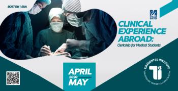Experiência internacional: Unit abre edital para estudantes do curso de Medicina