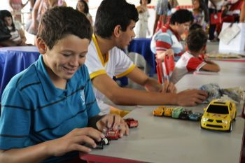 Governo amplia número de vagas para função de Apoio Escolar I e II no atendimento à Educação Especial