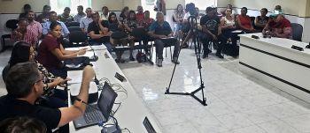 Programa Saúde no Campo chega ao município de Salgado