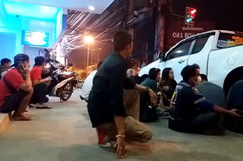 Número de mortos em ataque na Tailândia sobe para 30