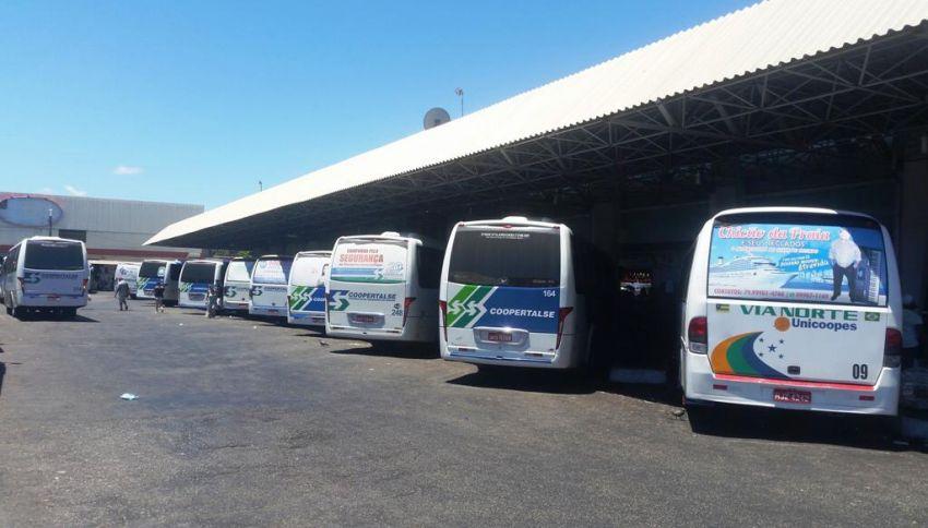 Frota de ônibus intermunicipal vai aumentar em Itaporanga D'Ajuda