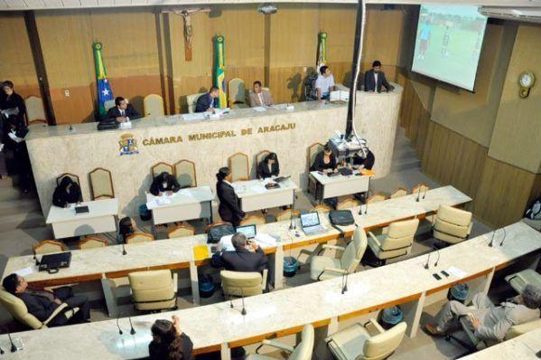 Plenário aprova em 1ª discussão Lei das Fachadas e PL da remissão do IPTU
