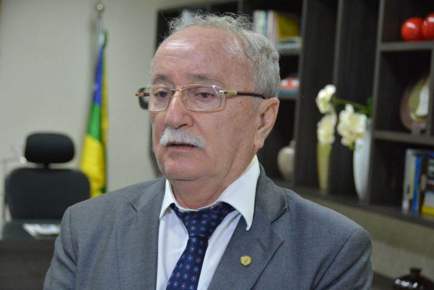 Luciano Bispo destaca economia do governo Belivaldo