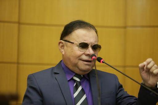 Pedido de desfiliação de Gilmar Carvalho é julgado improcedente pelo TRE-SE