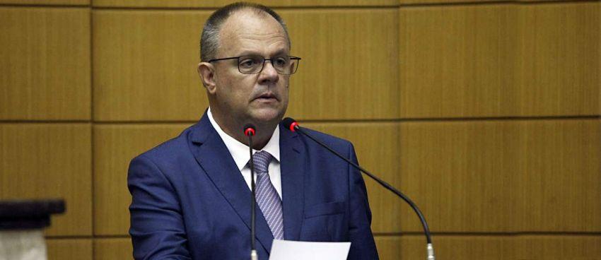 No primeiro ano de Governo, Belivaldo editou 11 medidas de redução de impostos